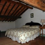 Top bedroom - View from door