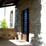Casa Duchi's main entrance